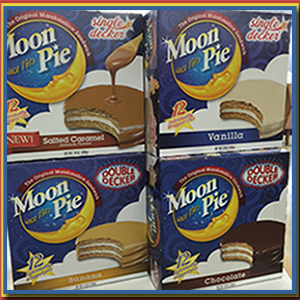 Bakery Fresh MoonPies