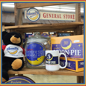 MoonPie Brand Products