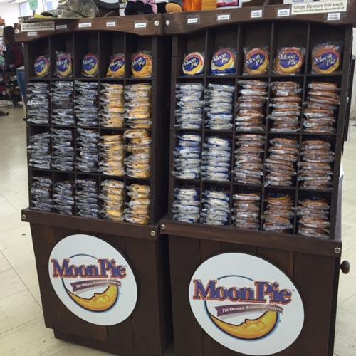 We Have Your Favorite Flavor of MoonPies!